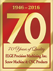 70 Years of Quality